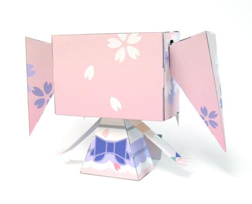 初音ミク/初音ミク 桜ミク/グラフィグ087 桜ミク