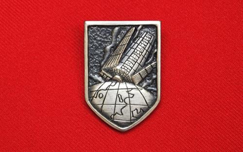 ガンダム/機動戦士ガンダム/一週間戦争従軍章ピンバッジ
