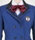 私立はばたき学園女子制服 ジャケットセット