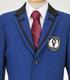 私立はばたき学園男子制服 ジャケットセット