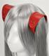 プリムラ 髪飾り