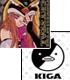 プリンセス・オブ・ザ・クリスタルクッションカバー