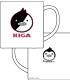 KIGAマグカップ