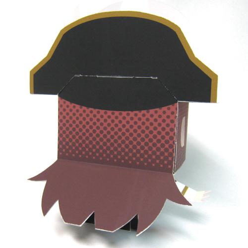 モーレツ宇宙海賊/モーレツ宇宙海賊/グラフィグ090 加藤茉莉香