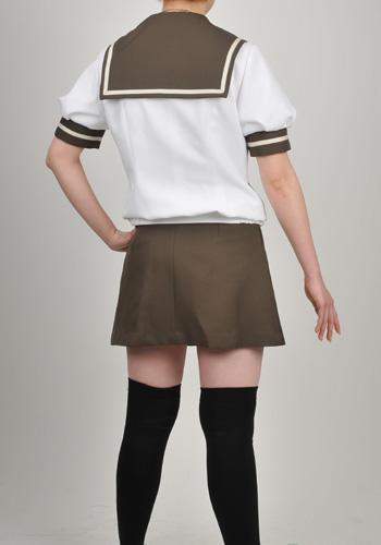 灼眼のシャナ/灼眼のシャナII~Second~/御崎高校女子制服 夏服ジャケット -リニューアルver.-