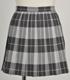 市立昂陵高等学校 女子制服 スカート