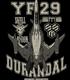 YF-29Tシャツ