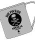 フォッカースペシャルステンレスマグカップ