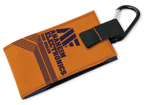 Anaheim Electronics公司手机袋
