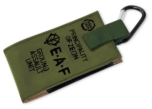 公国陆军手机袋