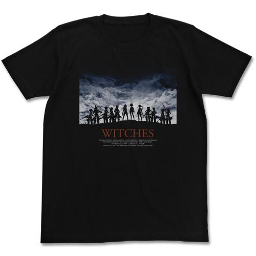 ストライクウィッチーズ/ストライクウィッチーズ 劇場版/ストライクウィッチーズ 劇場版Tシャツ