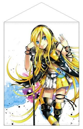 Lily from anim.o.v.e/Lily from anim.o.v.e/LilyV3タペストリー