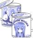 御庭つみきフタつきマグカップ