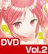 ★GEE!特典付★這いよれ!ニャル子さん Vol.2【DVD】