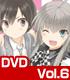 ★GEE!特典付★這いよれ!ニャル子さん Vol.6【DVD】