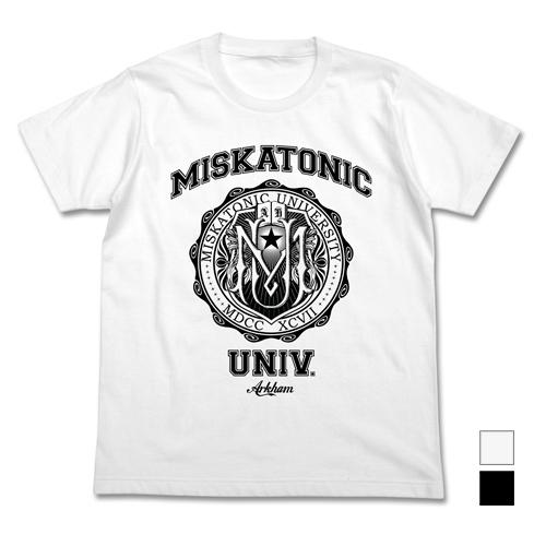 ミスカトニック大学購買部/ミスカトニック大学購買部/ミスカトニック大学Tシャツ