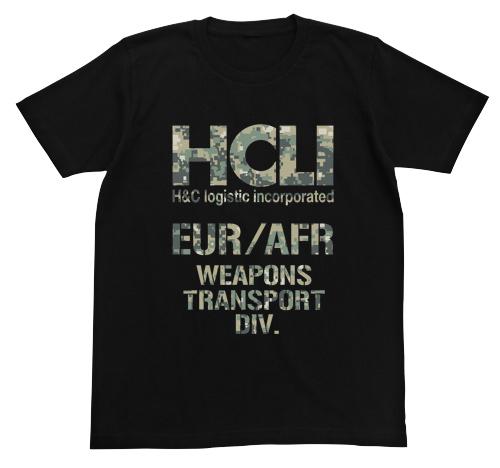 ヨルムンガンド/ヨルムンガンド/HCLITシャツ