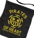ONE PIECE/ワンピース/ハートの海賊団 フーデッドウインドブレーカー