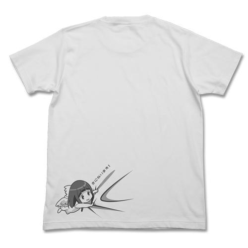 氷菓/氷菓/チタンダエルTシャツ