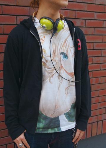 僕は友達が少ない/僕は友達が少ない/★限定★(原作版)柏崎星奈フルグラフィックTシャツ