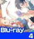 ★GEE!特典付★TARI TARI 4【Blu-ray】