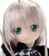PND061-NYA 1/6 ピュアニーモキャラクターシリーズ 「這いよ...