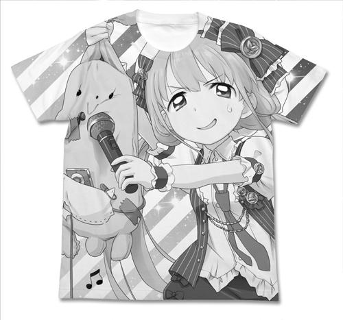 THE IDOLM@STER/アイドルマスター シンデレラガールズ/双葉杏オールプリントTシャツ