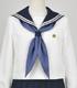 【早得】神山高校女子制服 ジャケットセット