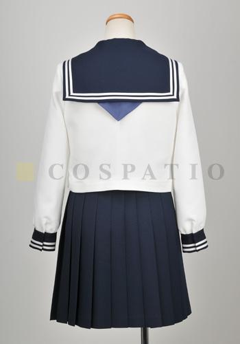 氷菓/氷菓/神山高校女子制服 ジャケットセット
