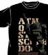ATM-09-ST Tシャツ
