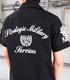S.M.Sスカル小隊ワークシャツ