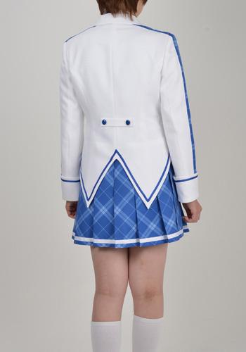 D.C. ダ・カーポ/D.C.III~ダ・カーポIII~/王立ロンドン魔法学園 予科女子制服 スカート