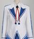 王立ロンドン魔法学園 予科女子制服 ジャケットセット