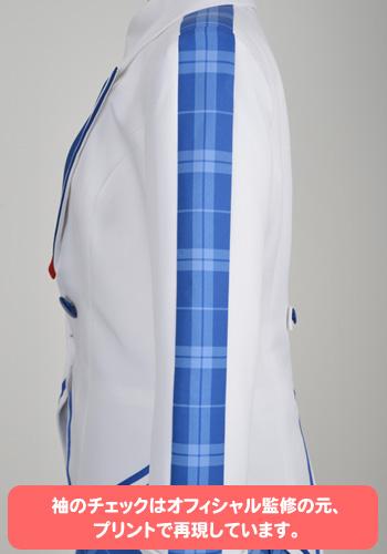 D.C. ダ・カーポ/D.C.III~ダ・カーポIII~/王立ロンドン魔法学園 予科女子制服 ジャケットセット