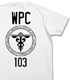 PSYCHO-PASS -サイコパス-/PSYCHO-PASS -サイコパス-/公安局Tシャツ