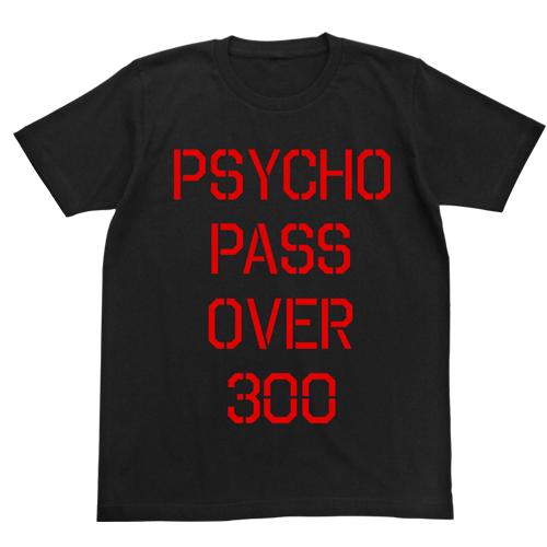 PSYCHO-PASS -サイコパス-/PSYCHO-PASS -サイコパス-/犯罪係数Tシャツ