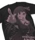 姫小路秋子Tシャツ