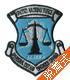 アニメ版 国連軍作戦試験部隊章脱着式ワッペン