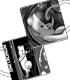 ダンガンロンパ/ダンガンロンパ 希望の学園と絶望の高校生 The Animation/モノクマ マグカップ