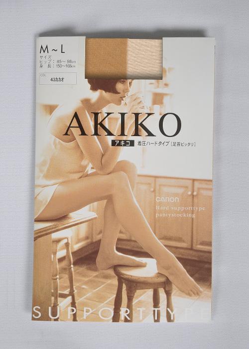 メーカーオリジナル/COSPATIOセレクト商品/AKIKOストッキング