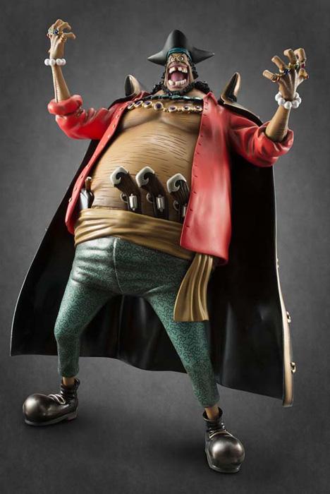 ワンピース 1 8 彩色済みフィギュア portrait of pirates ワンピース