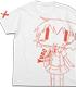 ゆのオールプリントTシャツ