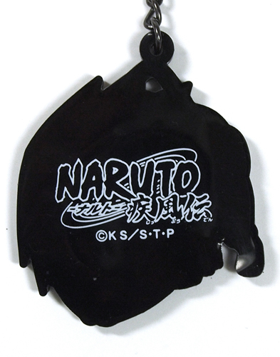 NARUTO-ナルト-/NARUTO-ナルト- 疾風伝/うちはサスケつままれストラップ