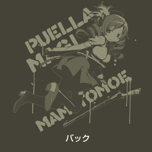 魔法少女まどか☆マギカ/魔法少女まどか☆マギカ/巴マミM-51ジャケット
