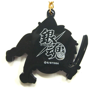 銀魂/銀魂/土方つままれキーホルダー