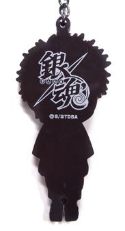 銀魂/銀魂/マダオつままれストラップ