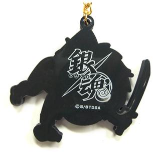 銀魂/銀魂/土方つままれストラップ