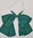 私立銀杏学園 女子制服 高等部緑リボン