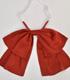 私立銀杏学園 女子制服 高等部赤リボン