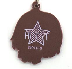 けいおん!/映画「けいおん!」/平沢唯つままれストラップ